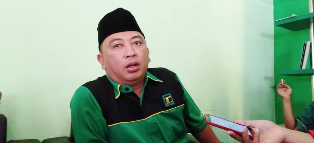 PPP Buka Kran Pendaftaran Cabup Malang, Tiga Orang Resmi Mendaftar