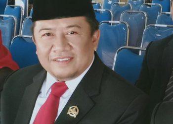 Muslimin Sekretaris PKB Kabupaten Malang