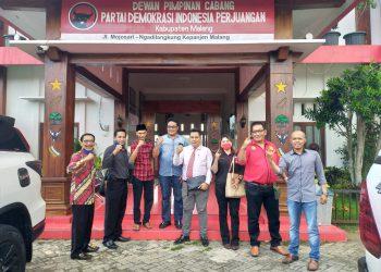 Jelang Pilkada Kabupaten Malang 2020, PDIP Tunjuk 4 Kantor Advokat