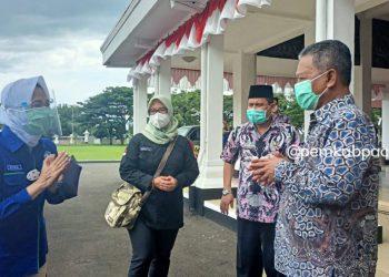 (Foto: Portal Resmi Pemerintah Kabupaten Pacitan)