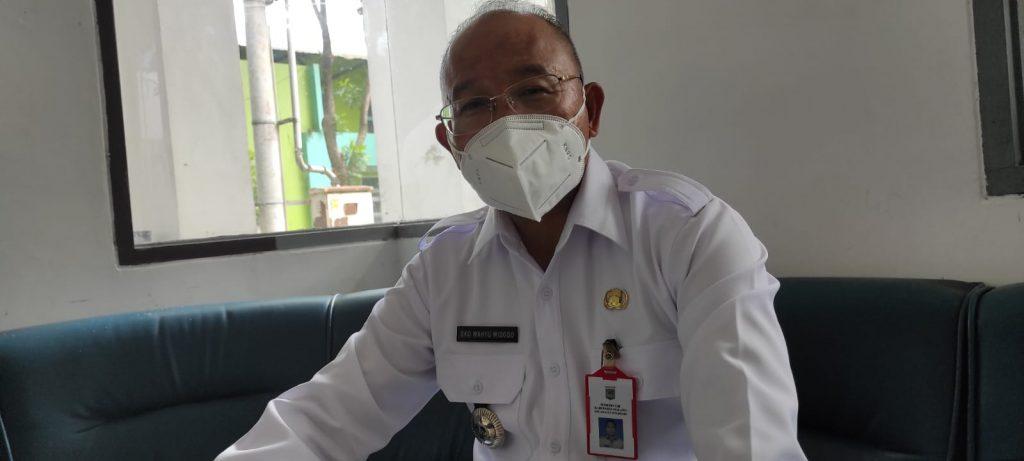 Sebanyak 114 RT di Singosari Malang Masih Zona Kuning